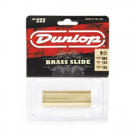 Dunlop 222SI Brass - Slide