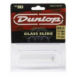 Dunlop 203SI Glass Reg - Slide