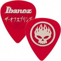 Ibanez OS-RD The Offspring...