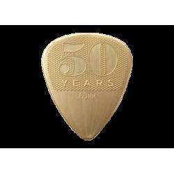 Dunlop 442R60 50th Aniversary - Pană chitară Dunlop - 1