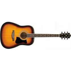 Ibanez V50NJP-VS - Pachet chitara acustica cu accesorii Ibanez - 3