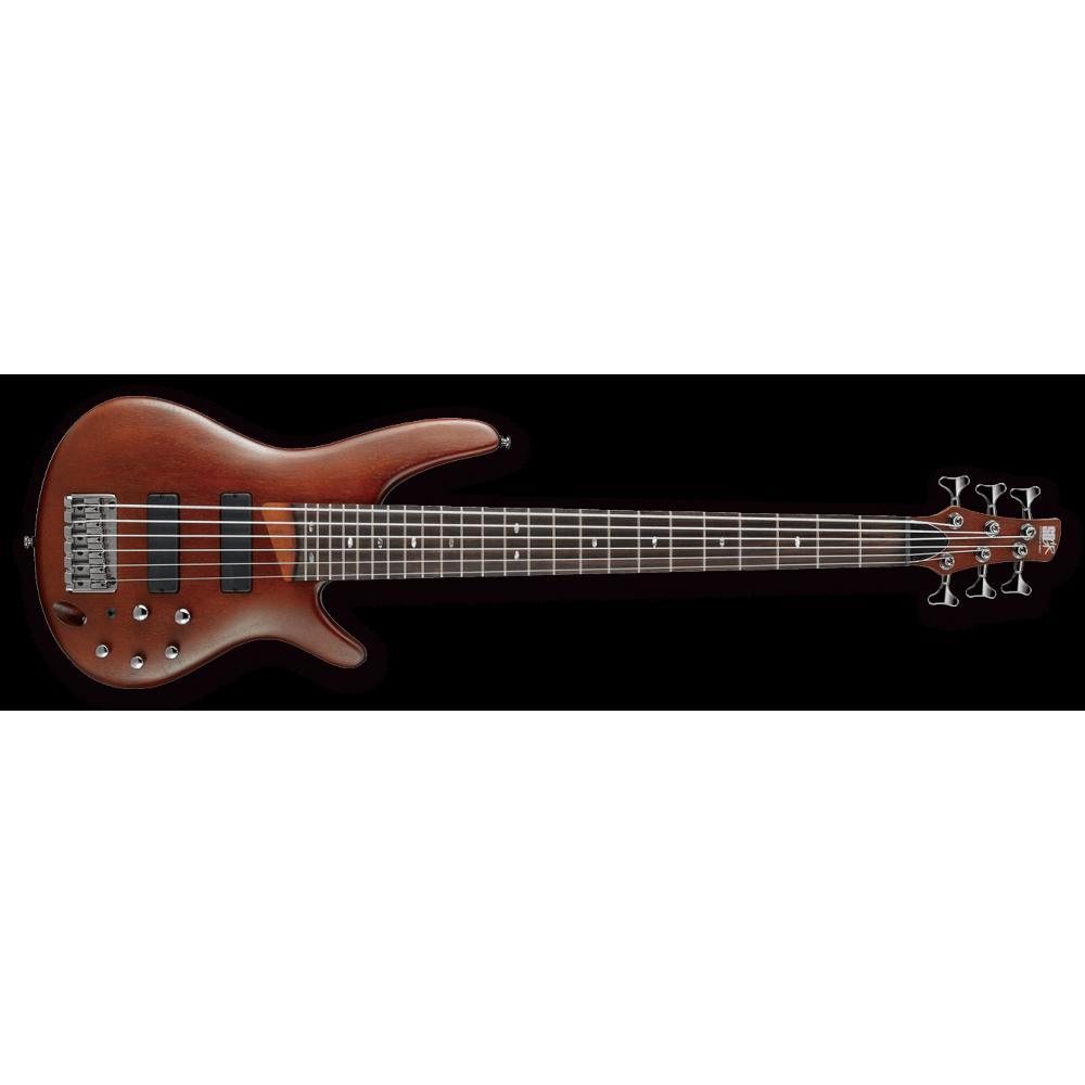 Ibanez SR506-BM - Chitara bass Ibanez - 1