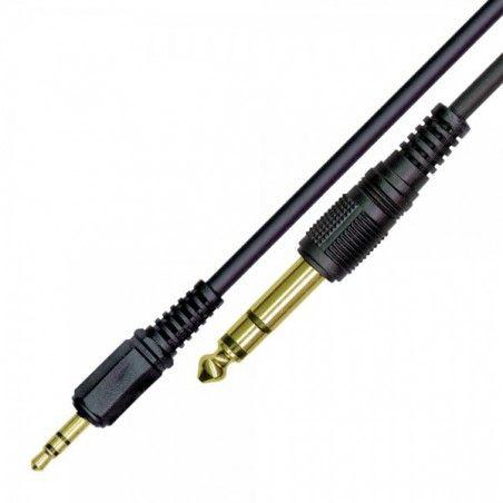 Kinsman LPAC04 - Cablu Stereo