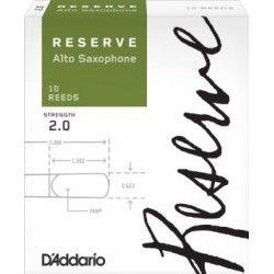 RICO Reserve ASX - Ancii Saxofon 2.0 Rico - 1