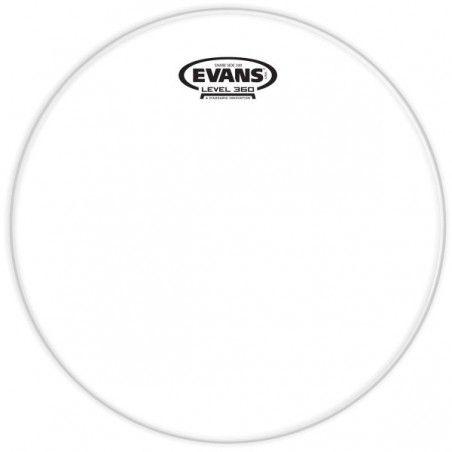 """Evans 300 Snare Side 12"""" - Fata toba Evans - 1"""