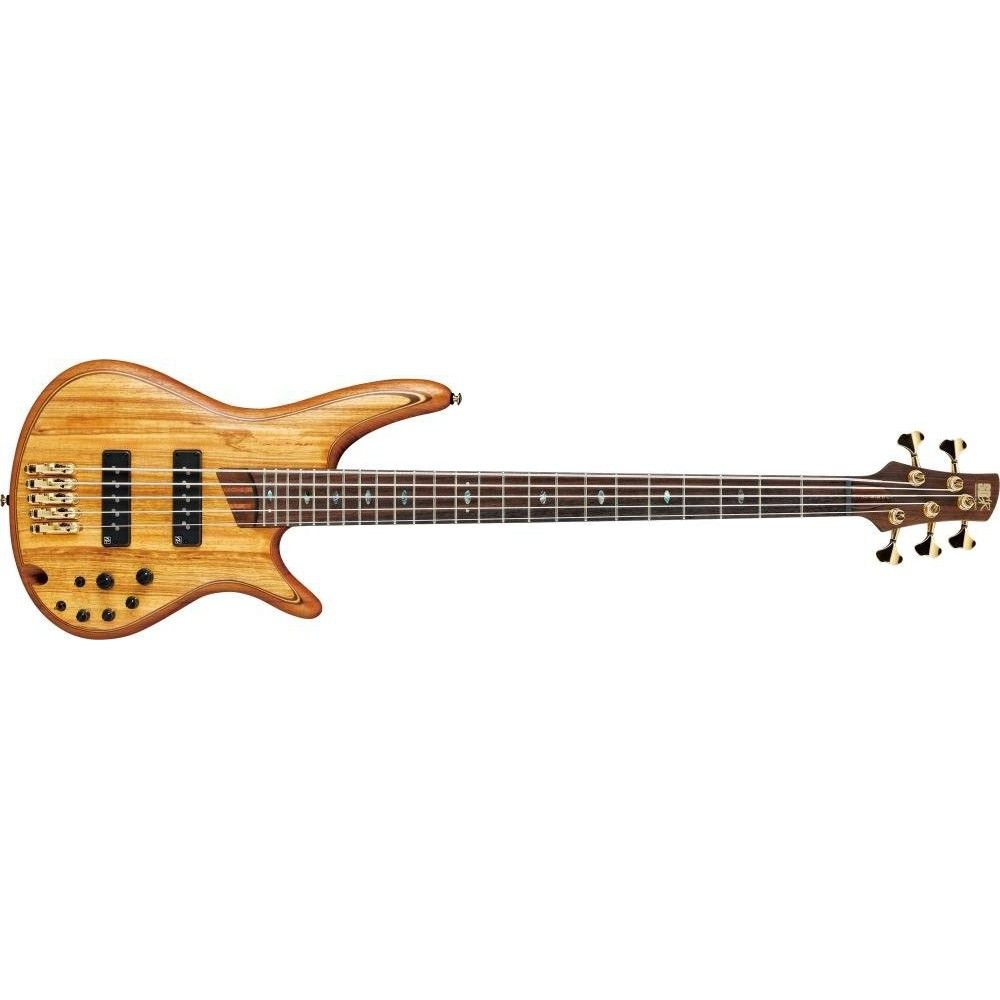 Ibanez SR1205-VNF Premium - Chitara bass Ibanez - 2