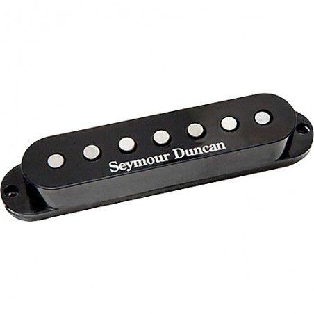 Seymour Duncan SSL-5 Custom Staggered BLK 7 String - Doza chitara Seymour Duncan - 1