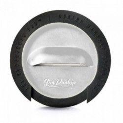 Dunlop DSC311 Suppressor Pro 1 Chrome - Accesoriu anti-microfonie (1 gaura) Dunlop - 1