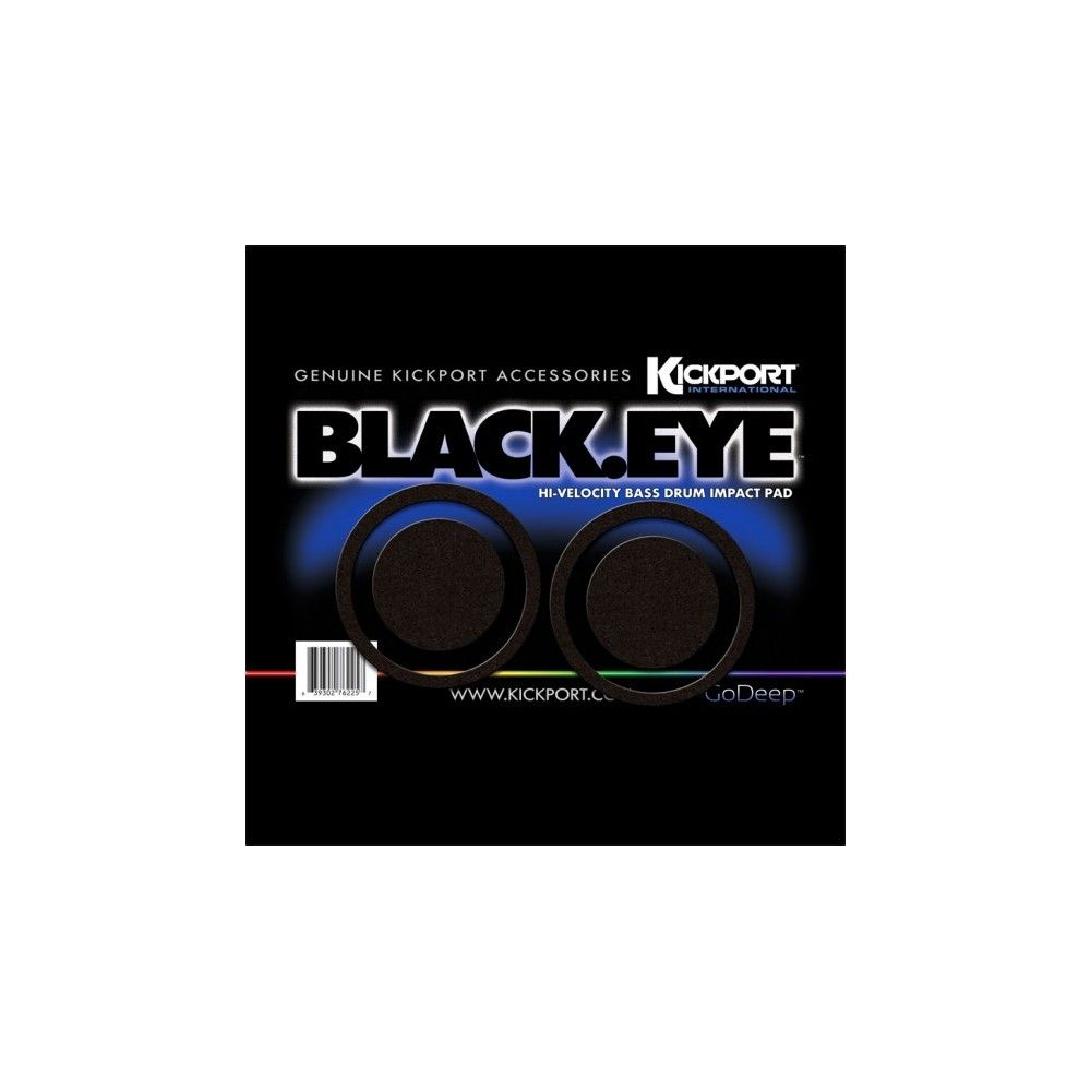 KickPort Black Eye DPD-EYE...