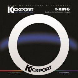KickPort T-Ring - White -...