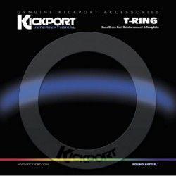 KickPort T-Ring - Clear - Inel toba mare Kickport - 1