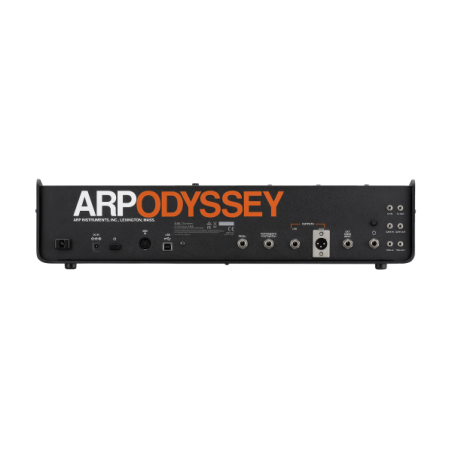 Arp Odyssey 2 - Sintetizator