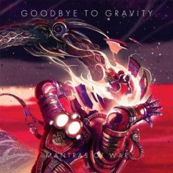 Goodbye To Gravity -...
