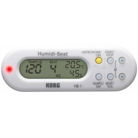 Korg Humidibeat HB-1-WH - Metronom Korg - 2