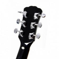 Freedom AG-300-BKS - Chitara acustica Freedom - 4
