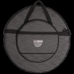 """Sabian Classic 24"""" Heathered Black - Husa cinele Sabian - 1"""