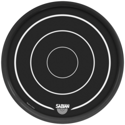 Sabian Grip Disc - Pad...