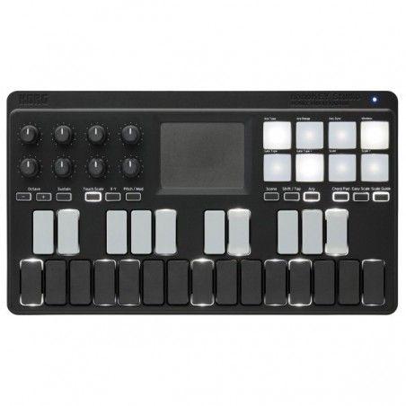 Korg nanoKEY Studio - Claviatura MIDI Korg - 1