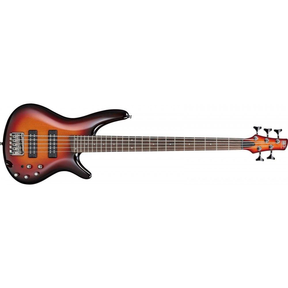 Ibanez SR375E-AWB - Chitara bass 5 corzi Ibanez - 1
