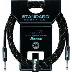 Ibanez SI10-BG - Cablu instrument Ibanez - 1
