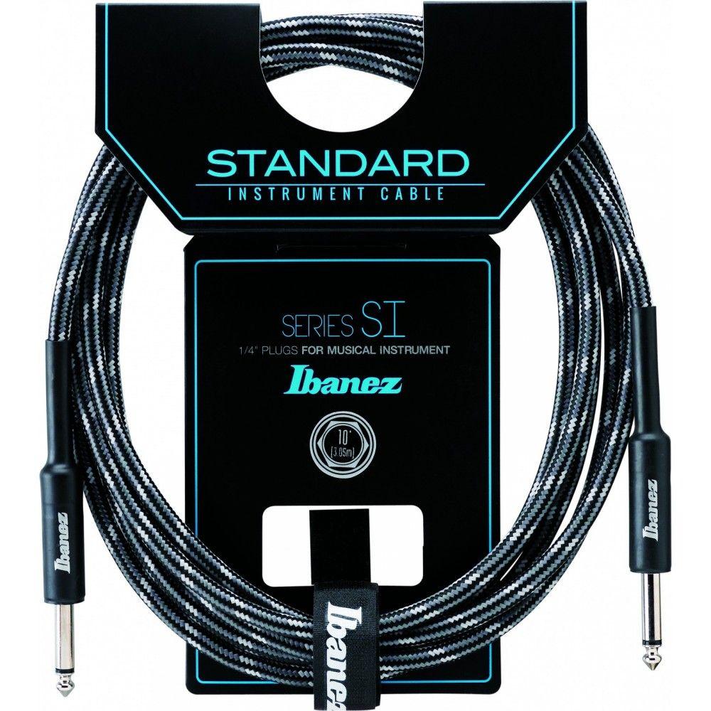 Ibanez SI20-CCT - Cablu instrument Ibanez - 1