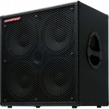 Ibanez P410CC - Cabinet Bass Ibanez - 1