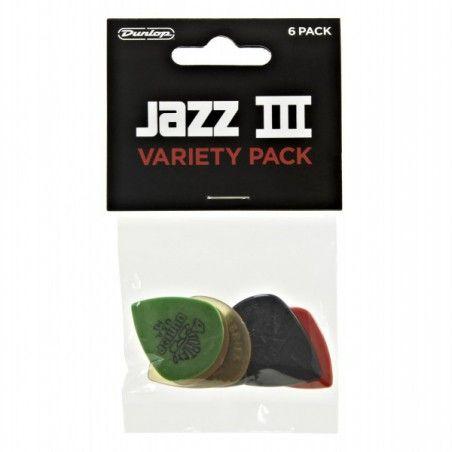 Dunlop PVP103 Jazz III...