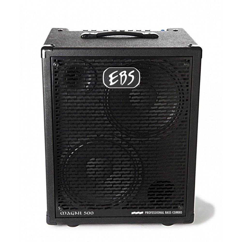 "EBS Magni 500 2x10"" -..."