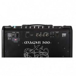 "EBS Magni 500 2x10"" - Amplificator chitara bass EBS - 3"