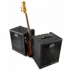 "EBS Magni 500 2x10"" - Amplificator chitara bass EBS - 4"
