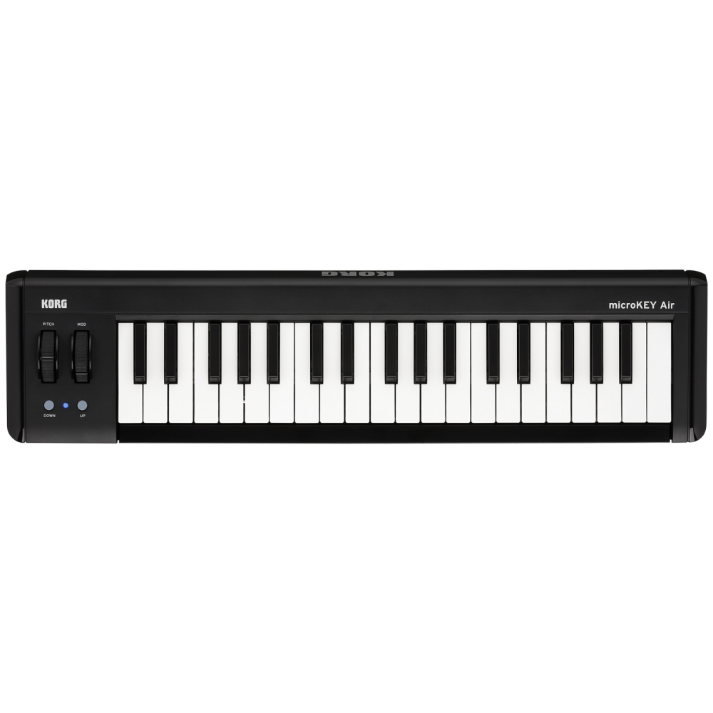 Korg microKEY2-37 AIR - Claviatura MIDI Korg - 1