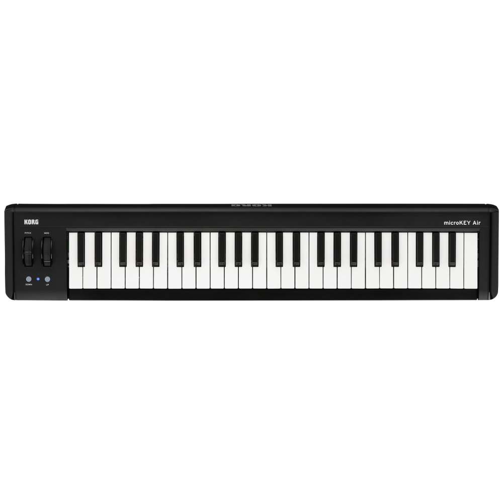 Korg microKEY2-49 AIR - Controller MIDI Korg - 1