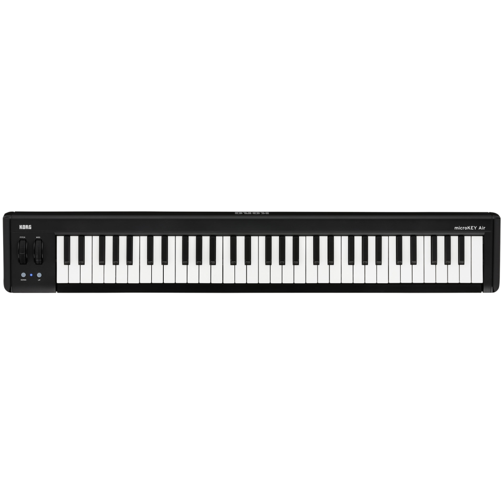 Korg microKEY2-61 AIR - Controller MIDI Korg - 1