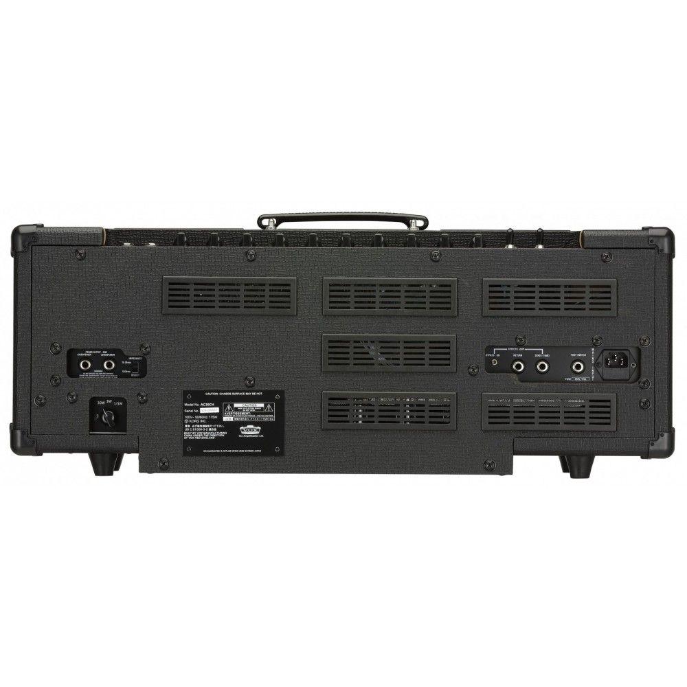 Vox AC30CH - Amplificator...