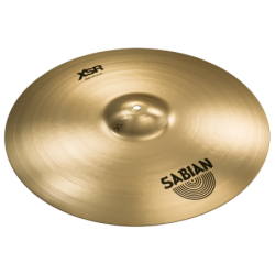 "Sabian 20"" XSR Ride - Cinel"