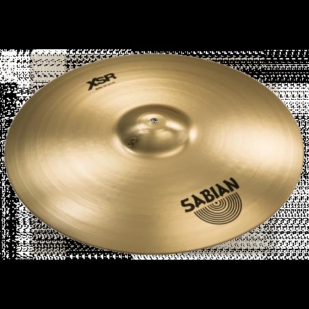"Sabian 20"" XSR Ride - Cinel Sabian - 1"