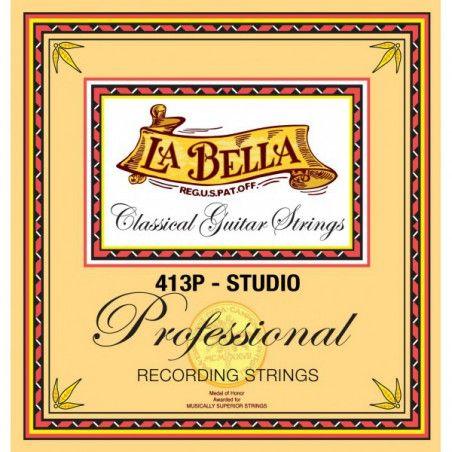 La Bella 413P Professional...