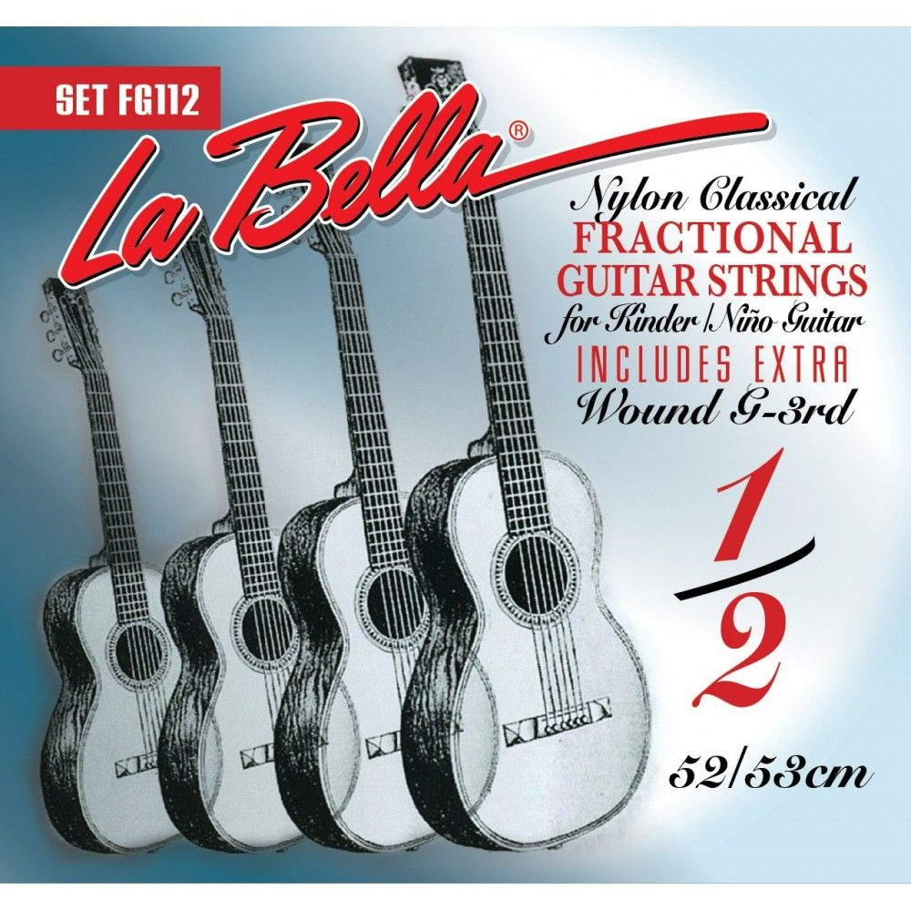 La Bella FG112 Classical...