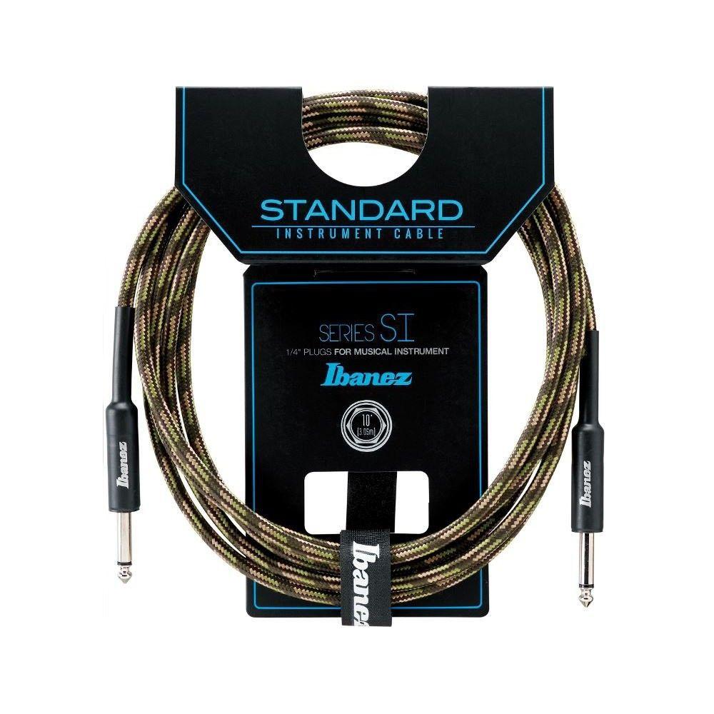 Ibanez SI20-CGR - Cablu Instrument Ibanez - 1