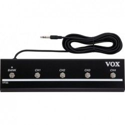 Vox VFS-5 - Footswitch Vox - 1