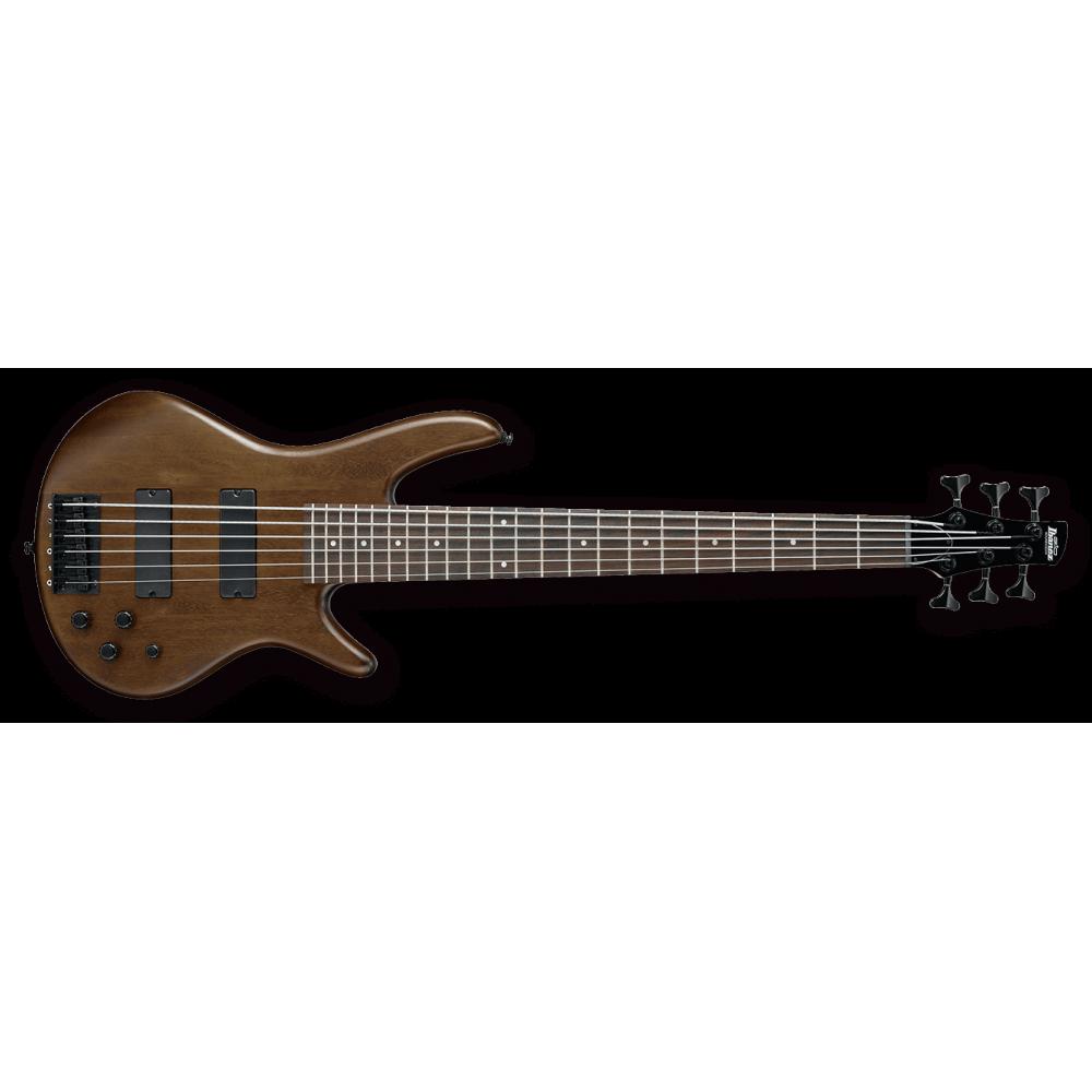 Ibanez GSR206B-WNF - Chitara Bass Ibanez - 1