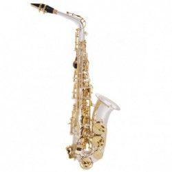 Odyssey Alto OAS700SVR - Saxofon Odyssey - 1