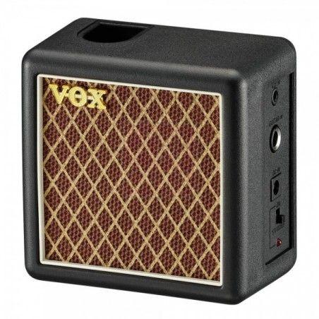 Vox amPlug 2 - Mini Cabinet Vox - 1