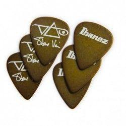 Ibanez Steve Vai Picks - Set pene chitară Ibanez - 1