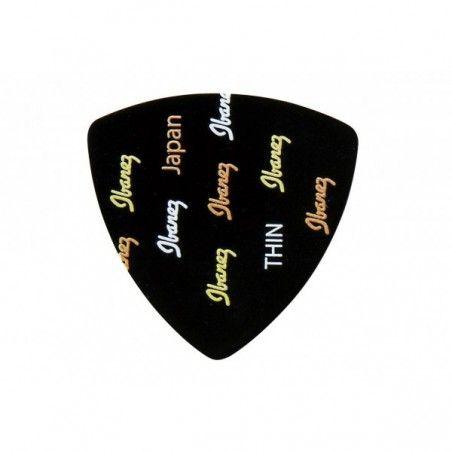 Ibanez CE4TLG-BK Logo Grip...