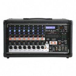 Peavey PVi8500 - Mixer amplificat cu bluetooth si efecte Peavey - 1