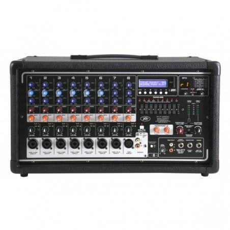 Peavey PVi8500 - Mixer...