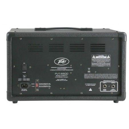 Peavey PVi6500 - Mixer...