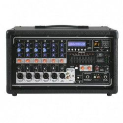 Peavey PVi6500 - Mixer amplificat cu bluetooth Peavey - 3