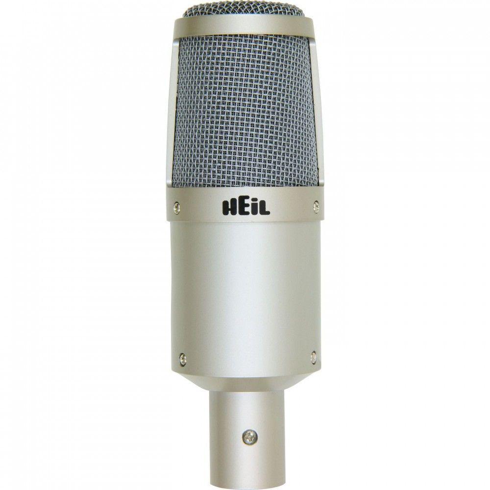 Heil Sound PR30 - Microfon...
